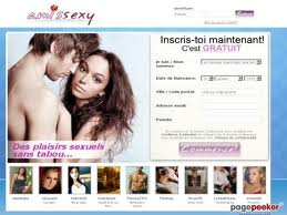 Amissexy Adult Dating Site Review