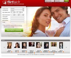 Flirtfair Adult Dating Site