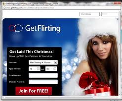 GetFlirting Adult Dating Site Review
