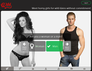 WildMeets Adult Dating Site Review