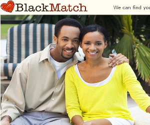BlackMatch Dating Site