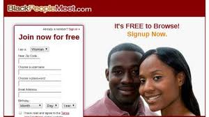 Black Fling Dating Site