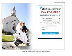 Christian Matchmaking Dating Site