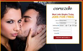 Corazon Dating Site