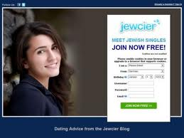 Jewcier Dating Site